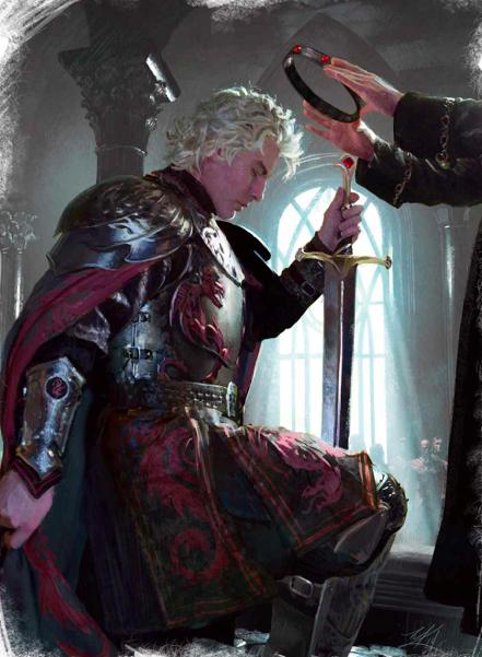 Magneto koronowany na króla Westeros