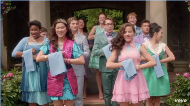 The Descendants Disney Channel