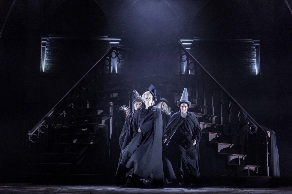 Harry Potter and The Cursed Child - Catus Geekus 3