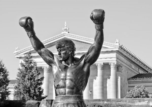 Rocky - Stany POPświadomości