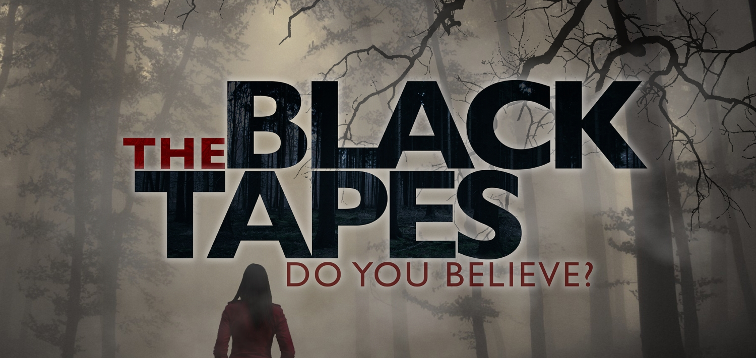 black tapes podcast