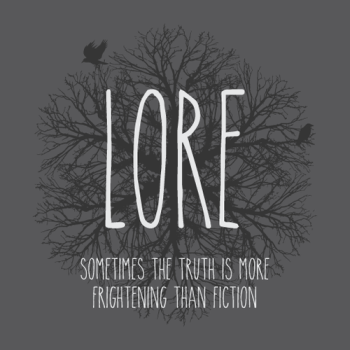 lore podcast