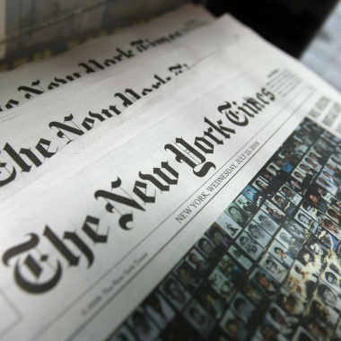 new york times ciekawe linki