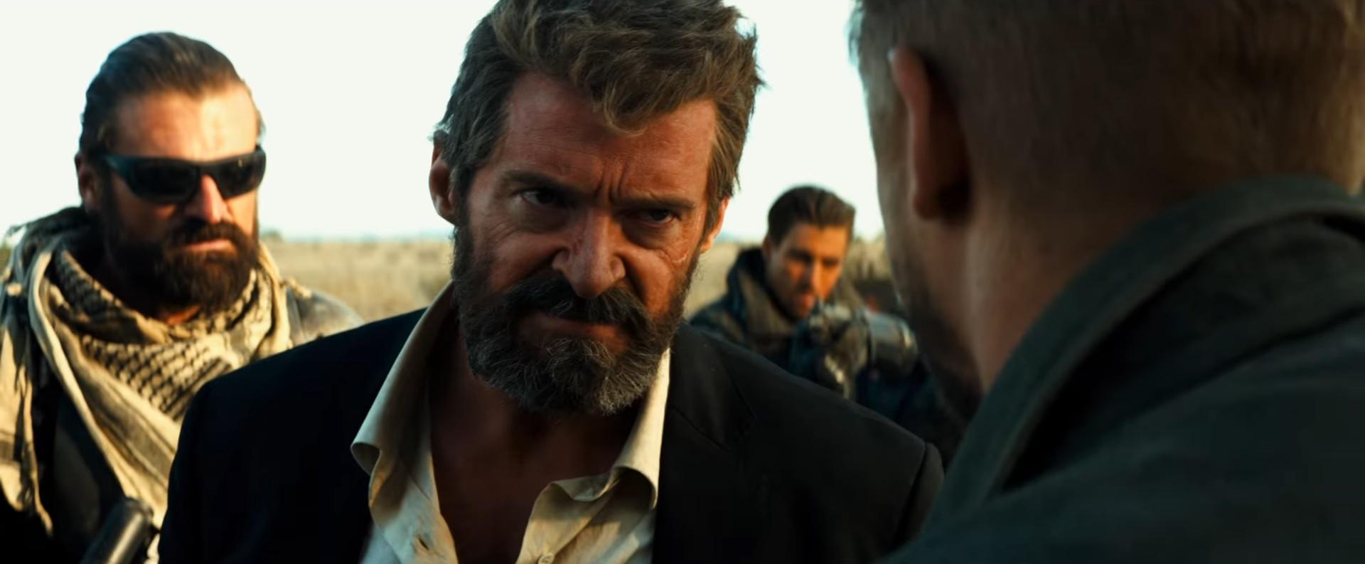 Logan recenzja