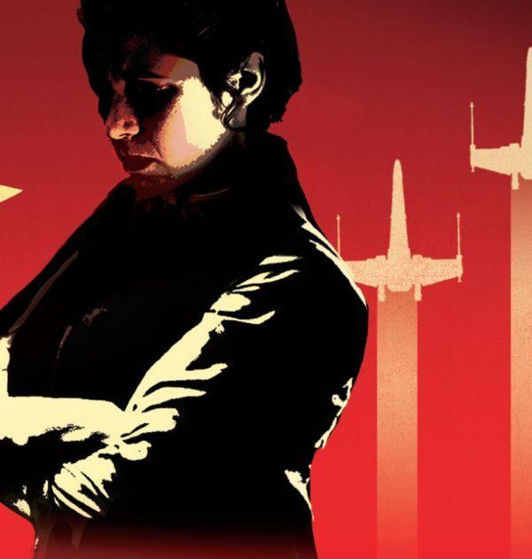 Star wars więzy krwi recenzja