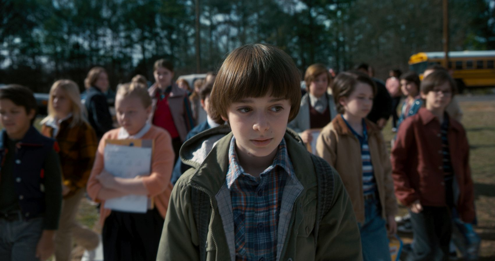 Stranger Things 2 recenzja Will