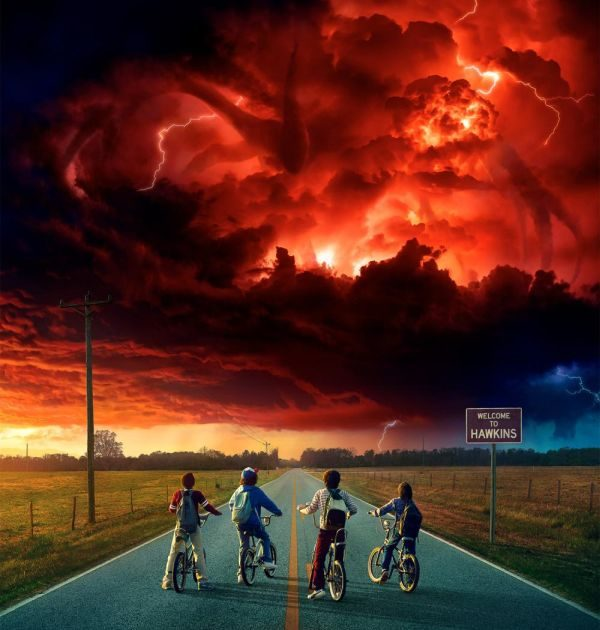 Stranger Things 2 recenzja