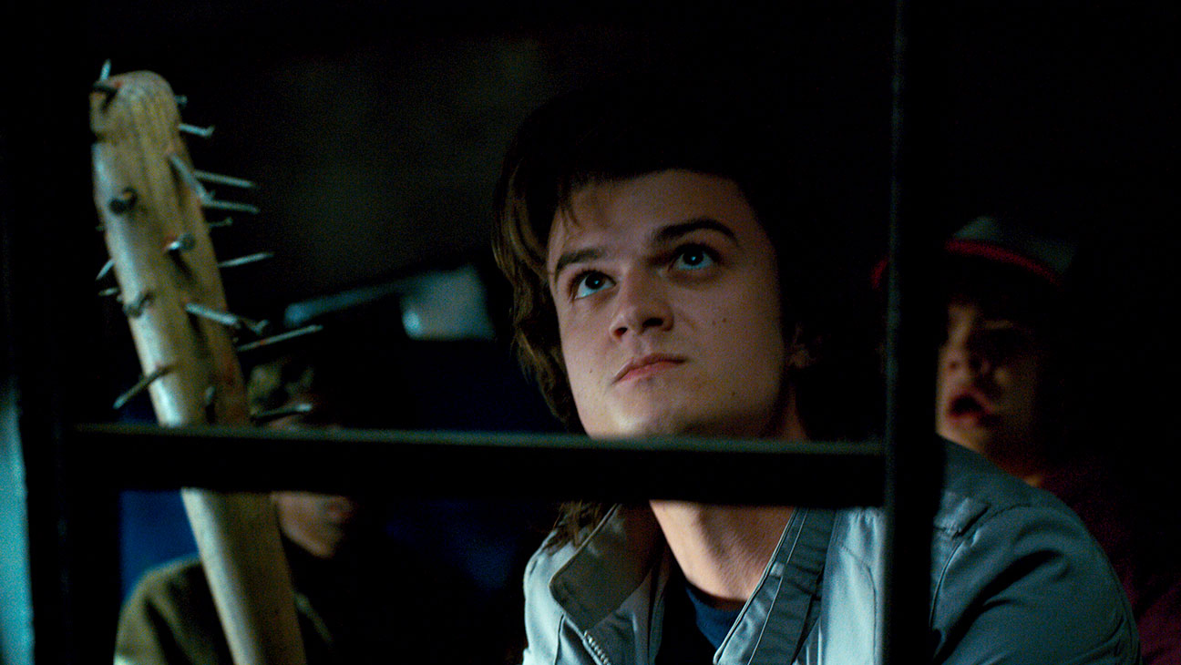 Stranger Things 2 recenzja Steve
