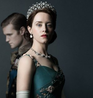 the crown sezon 2