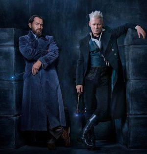 dumbledore grindewald